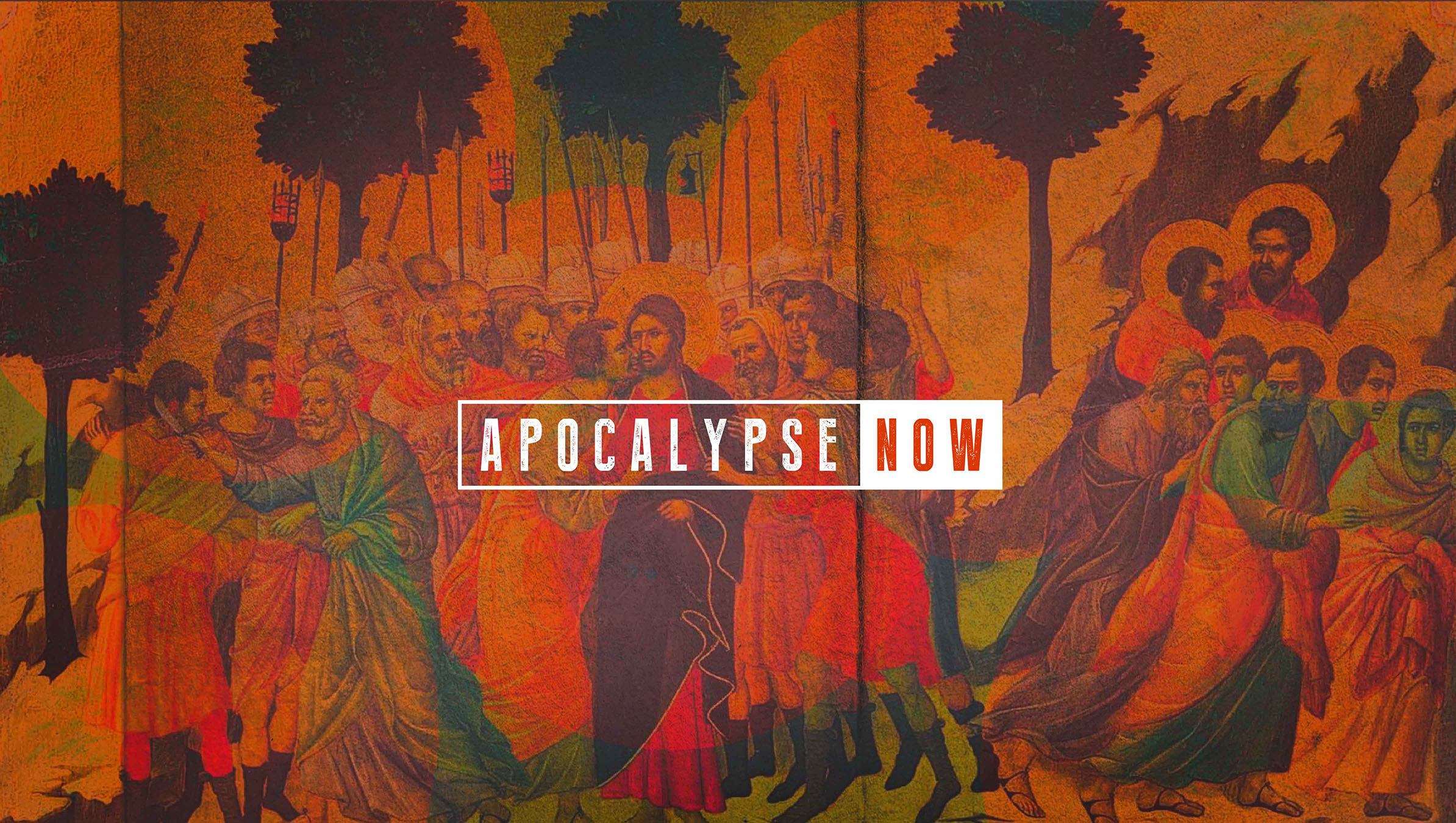 Apocalypse Now: Power in the Blood of the Lamb