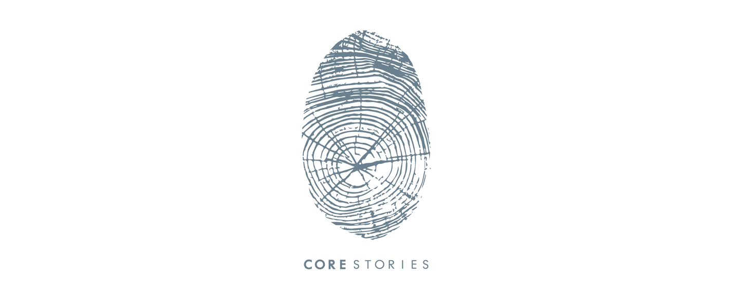 Core Stories 009: Stephen and Dawn