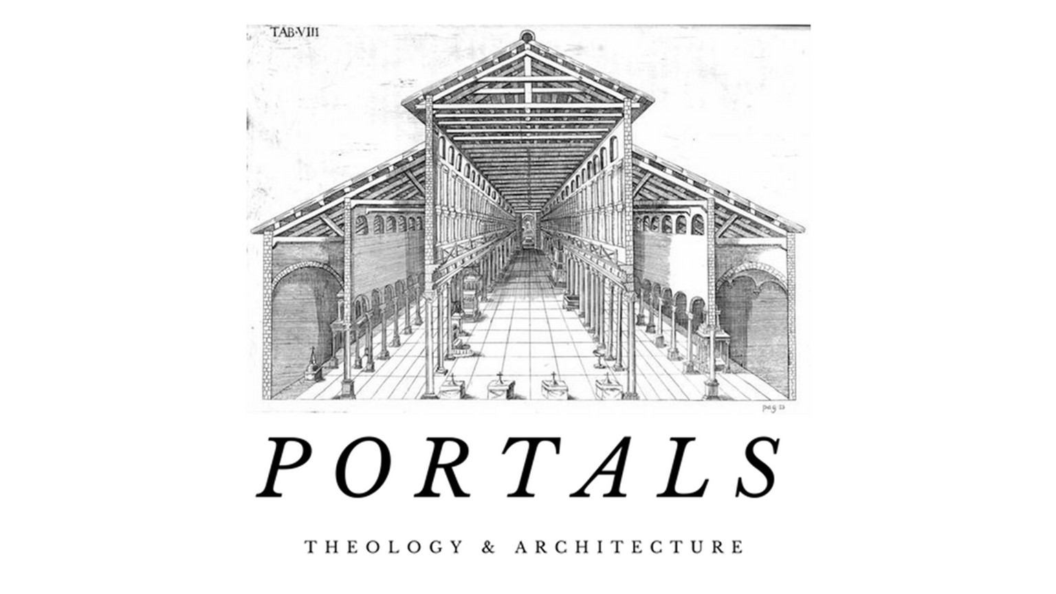 Portals: Theology and Architecture 6