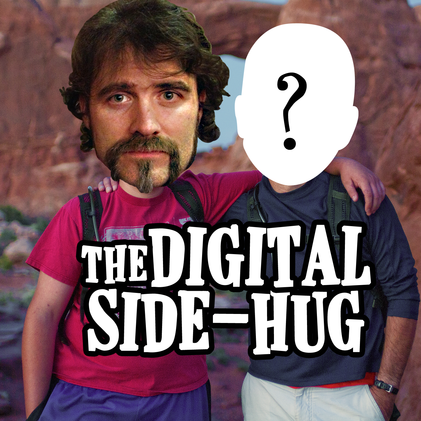 The Digital Side-Hug: LIVE from NCYM - The Professors